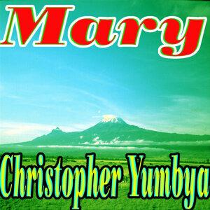 Christopher Yumbya 歌手頭像