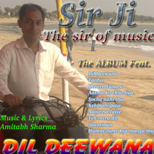 Amitabh Sharma 歌手頭像