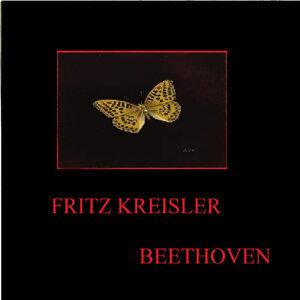 Freitz Kreisler, Franz Rupp 歌手頭像
