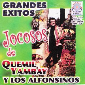 Quemil Yambay Y Los Alfonsinos 歌手頭像