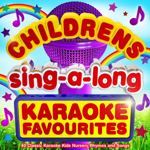 Kids Singalong Crew 歌手頭像