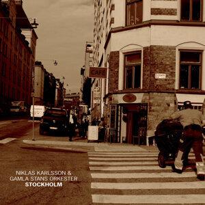 Niklas Karlsson & Gamla Stans Orkester 歌手頭像