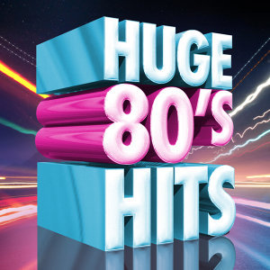 80s Greatest Hits|80's Pop Band|Compilation 80's 歌手頭像