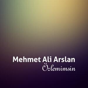 Mehmet Ali Arslan 歌手頭像