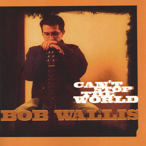 Bob Wallis 歌手頭像