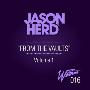 Jason Herd