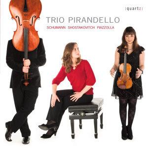 Trio Pirandello 歌手頭像