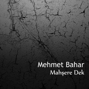 Mehmet Bahar 歌手頭像