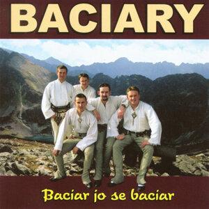 Baciory 歌手頭像