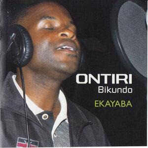 Ontiri Bikundo 歌手頭像
