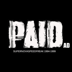 Paid 歌手頭像