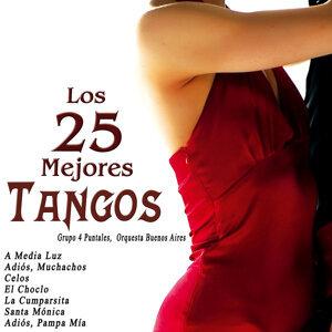 Grupo 4 Puntales|Orquesta Buenos Aires 歌手頭像