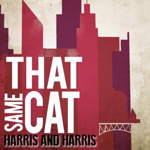 Harris And Harris 歌手頭像