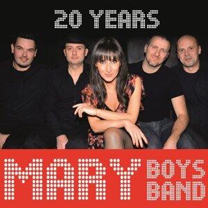 Mary Boys Band 歌手頭像