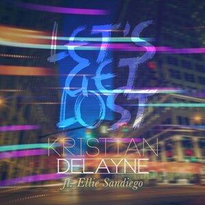 Kristian DeLayne 歌手頭像