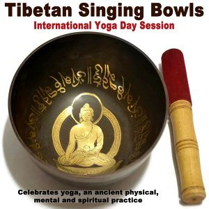Tibetan Singing Bowls 歌手頭像