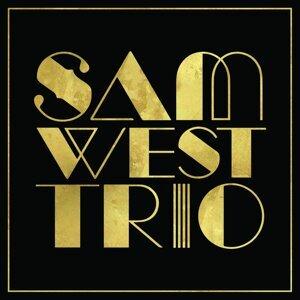 Sam West Trio 歌手頭像