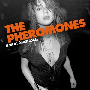 The Pheromones 歌手頭像