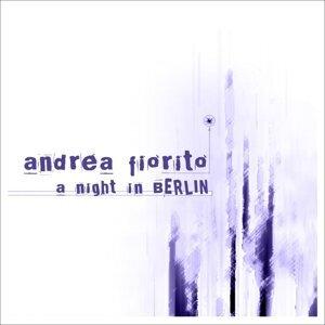 Andrea Fiorito 歌手頭像