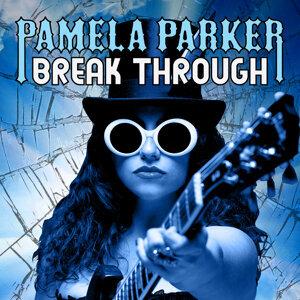 Pamela Parker and the Holidaze 歌手頭像