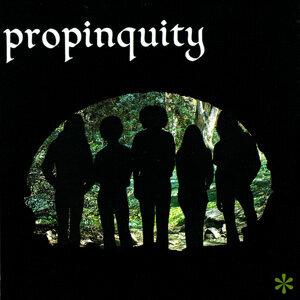 Propinquity 歌手頭像