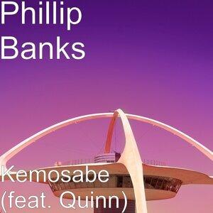 Phillip Banks 歌手頭像