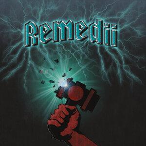 Remedii 歌手頭像