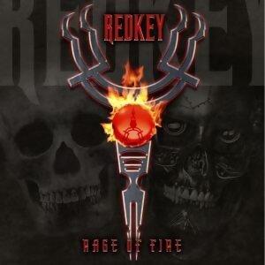 Redkey 歌手頭像