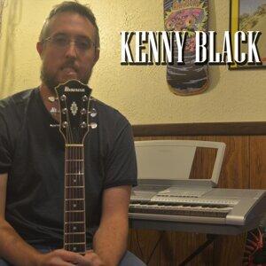 Kenny Black 歌手頭像