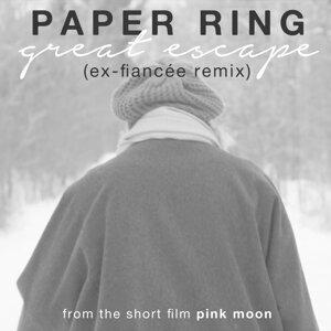 Paper Ring 歌手頭像