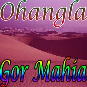 Gor Mahia 歌手頭像
