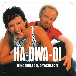 Ha-Dwa-O 歌手頭像