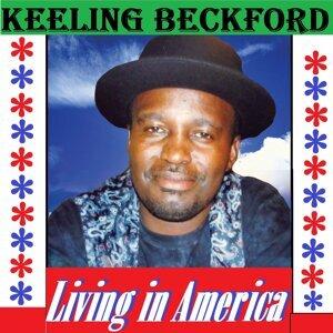 Keeling Beckford 歌手頭像