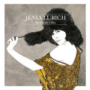 Jenia Lubich