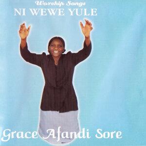 Grace Afandi Sore 歌手頭像