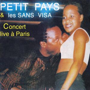 Petit Pays & Les Sans Visas 歌手頭像