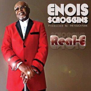Enois Scroggins