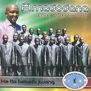 Amadodana Ase One Spirit 歌手頭像