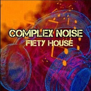 Complex Noise 歌手頭像
