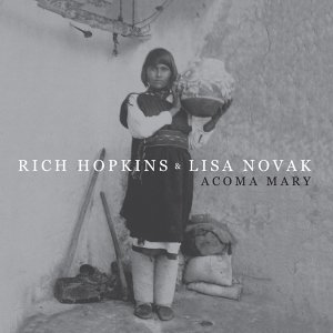 Rich Hopkins, Lisa Novak