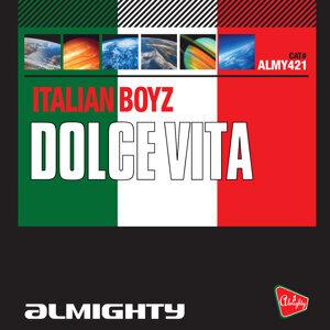 Italian Boyz 歌手頭像