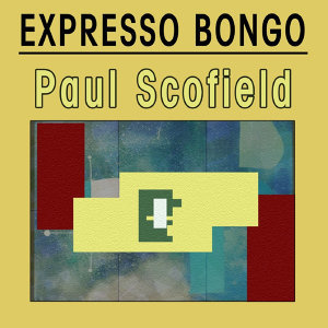 Paul Scofield 歌手頭像