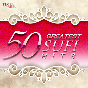 Nusrat Fateh Ali Khan, Abida Parveen, Sabri Brothers 歌手頭像