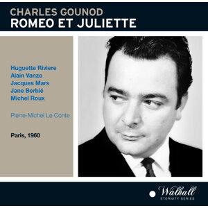 Pierre-Michel Le Conte 歌手頭像