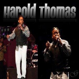 Harold Thomas 歌手頭像