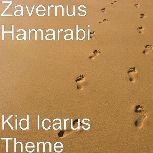 Zavernus Hamarabi 歌手頭像