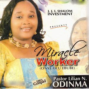 Pastor Lilian N. Odinma 歌手頭像