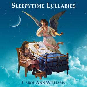 Carol Ann Williams 歌手頭像