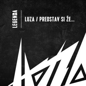 Luza 歌手頭像