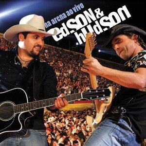 Edson & Hudson 歌手頭像